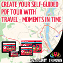 Create PDF Travel Guides