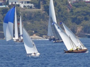 Regatta, Photo Credits Cretan Union Cup
