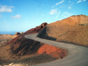 Timanfaya National Park, photo by Mike_Lawrence on Flickr