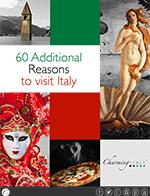 60 reasons to visit Italy