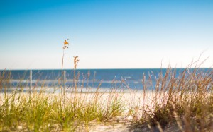 Mississippi Gulf Coast - beach