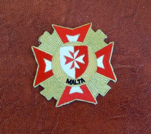 patch from Malta
