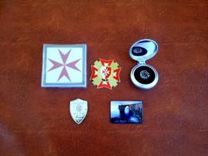 Malta souvenirs