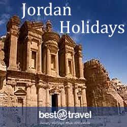Jordan Holidays