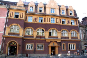 Libraria Ralu, Brasov