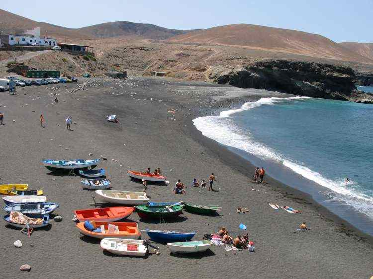Fuerteventura kueste