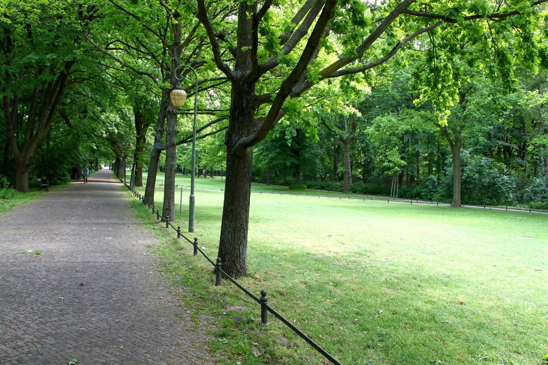 Berlin - park