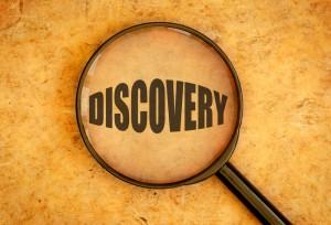 descoperire