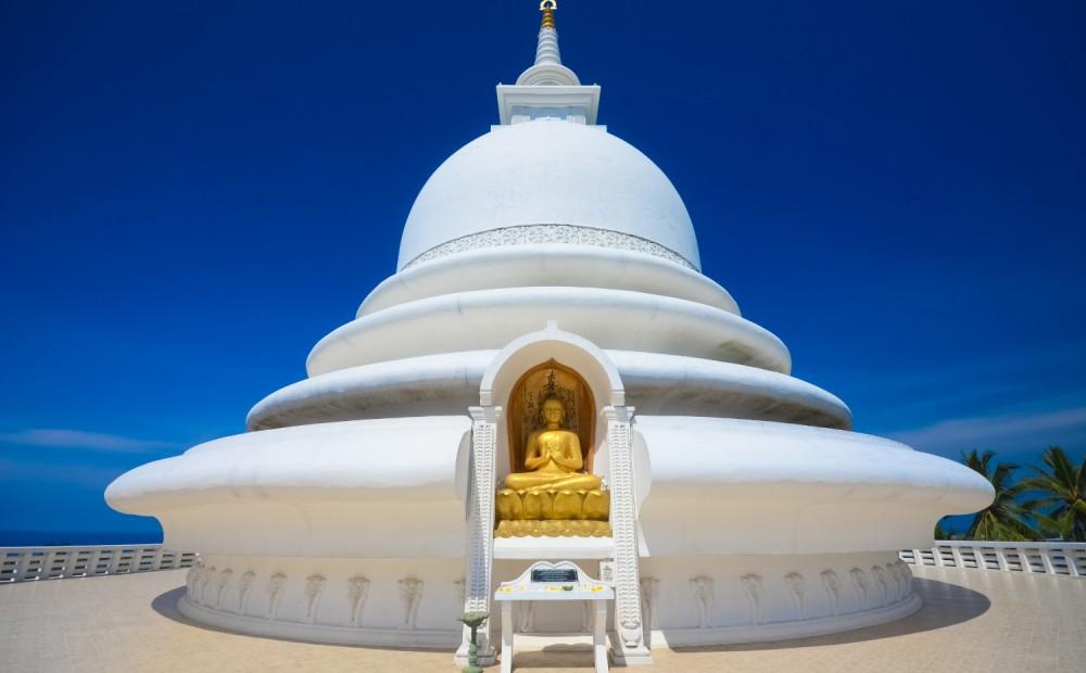 Saama dagabo, Galle, Sri Lanka