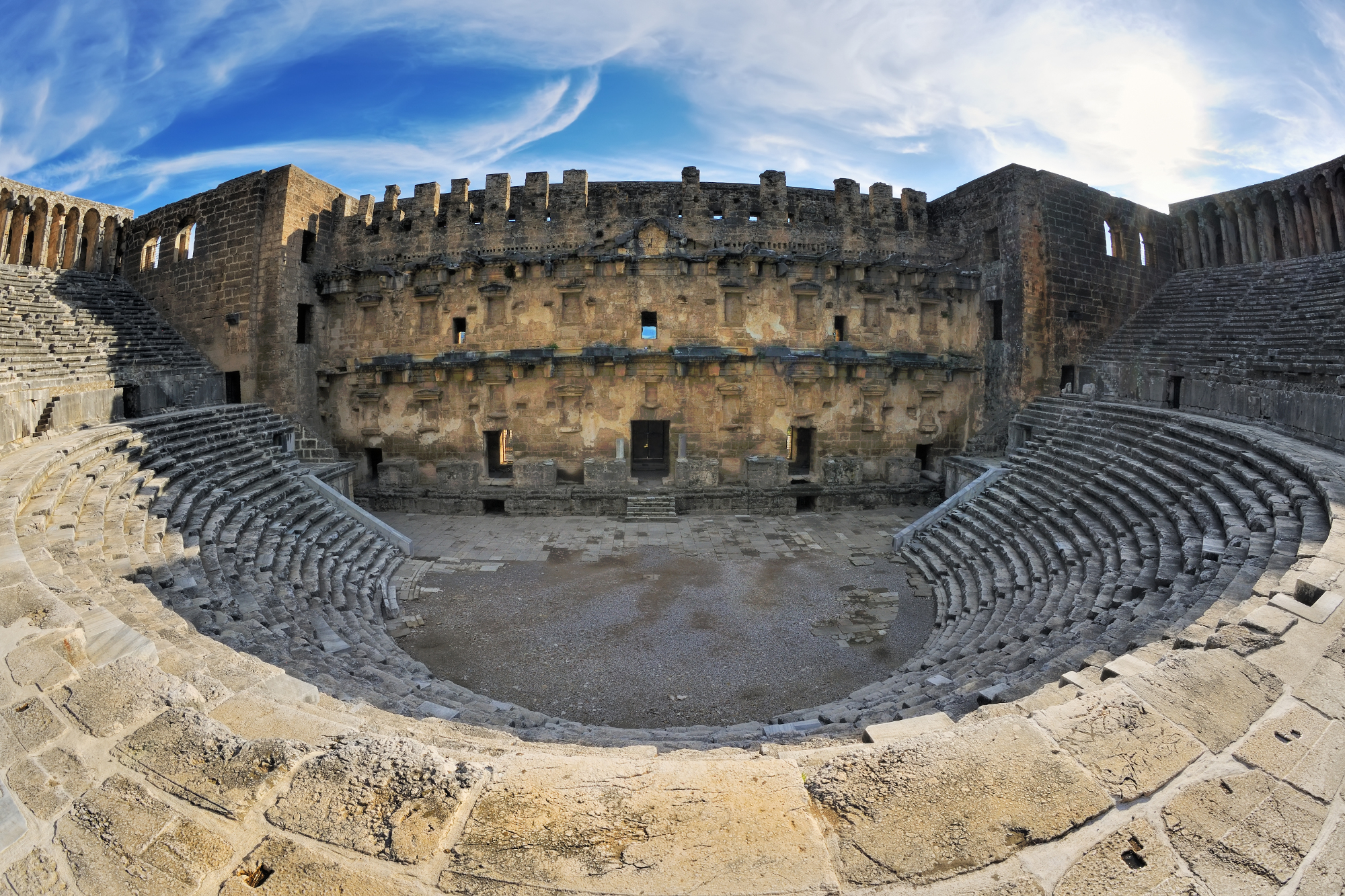 Antalya: a dream destination  Travel Moments In Time