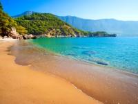Antalya - Turkey - beach