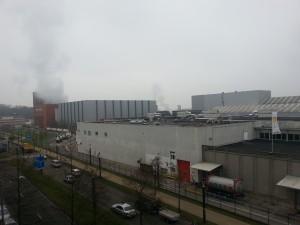 Leuven, Belgium