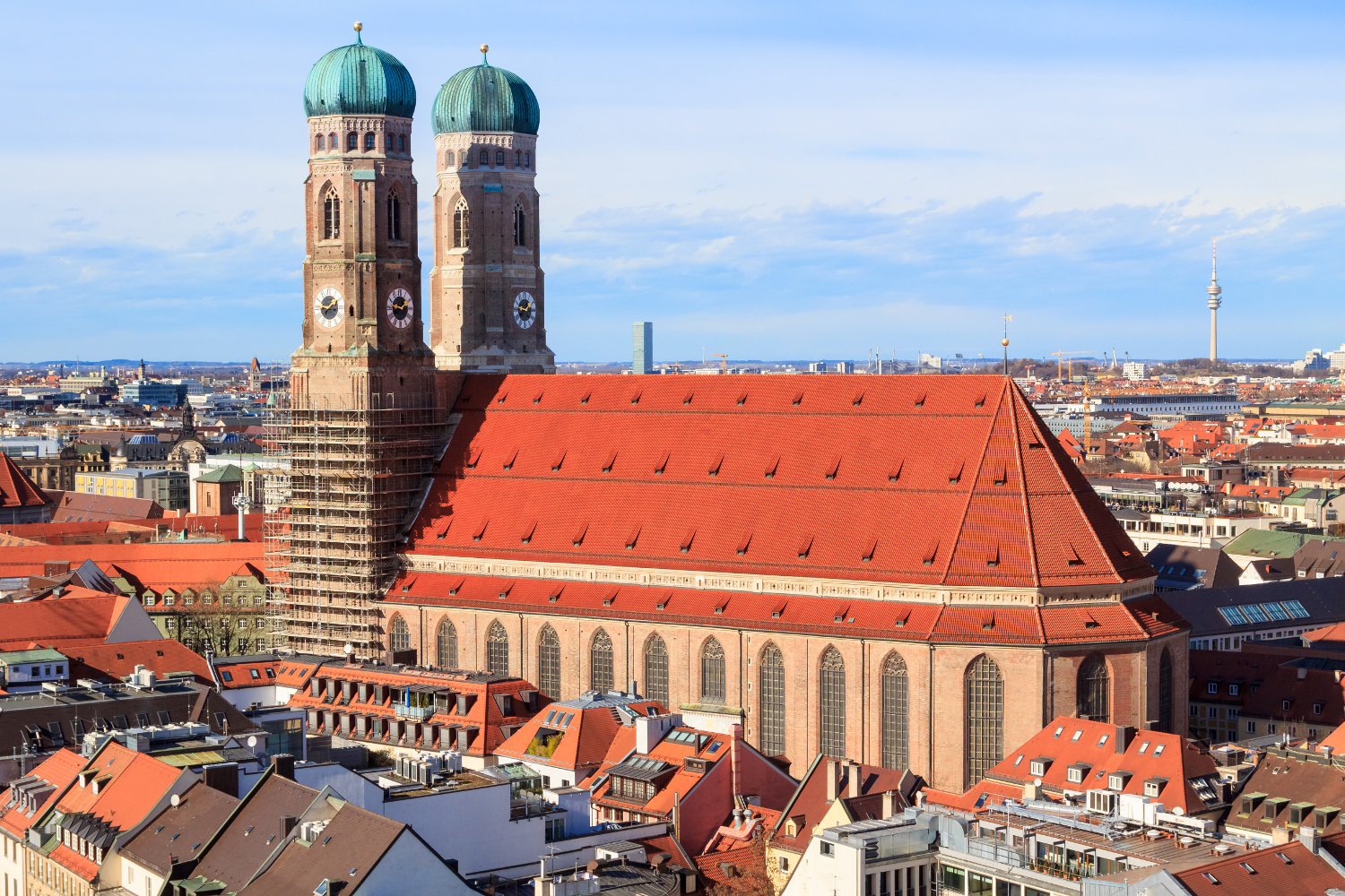 Top Sights Not To Miss In Munich Travel Moments In Time