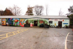 The Cumberland Pencil Museum