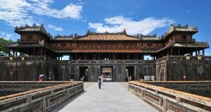 Hue Citadel - Vietnam