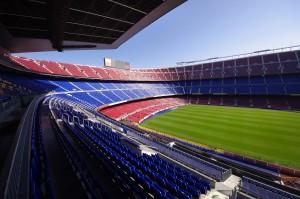 FC Barcelona (Nou Camp)