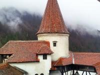 Bran fortress
