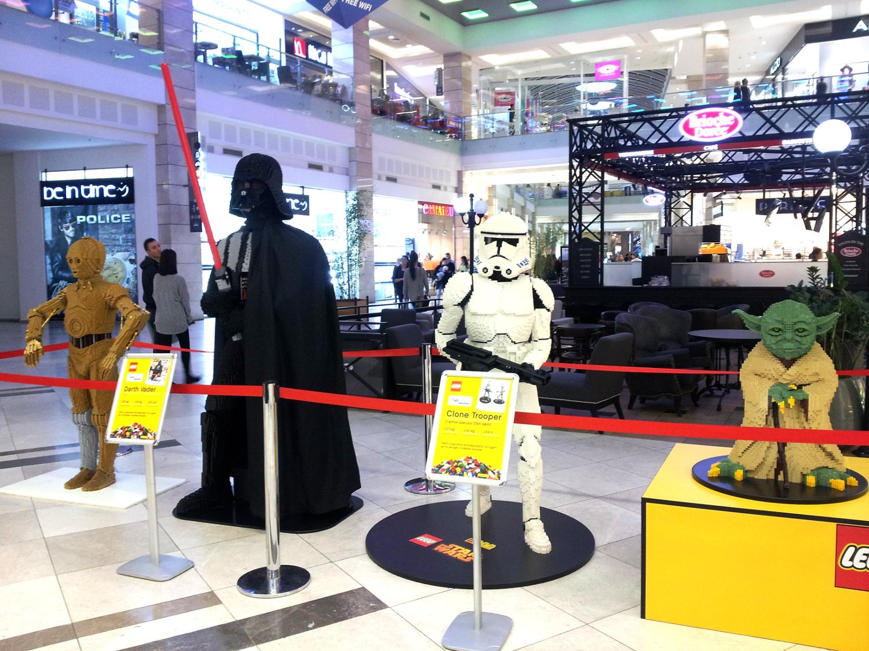 Star Wars - Lego