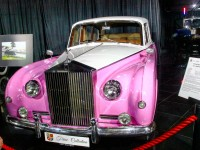 1960 Rolls-Royce Phantom by Park Ward - Tiriac Collection