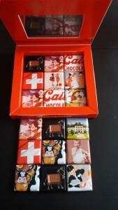 Cailler Maison - Swiss chocolate