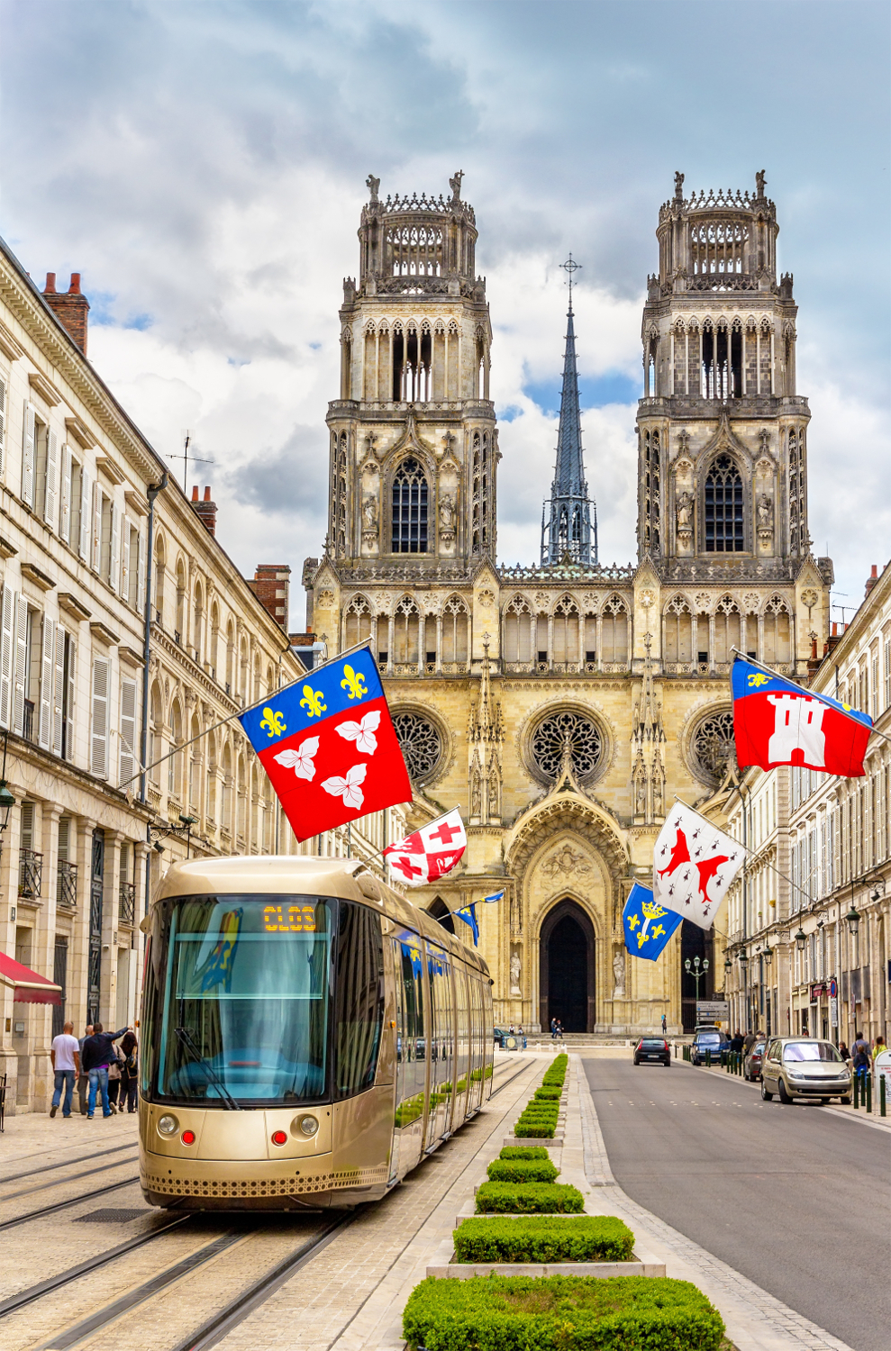 15 Amazing Photos From Top Places In France Travel