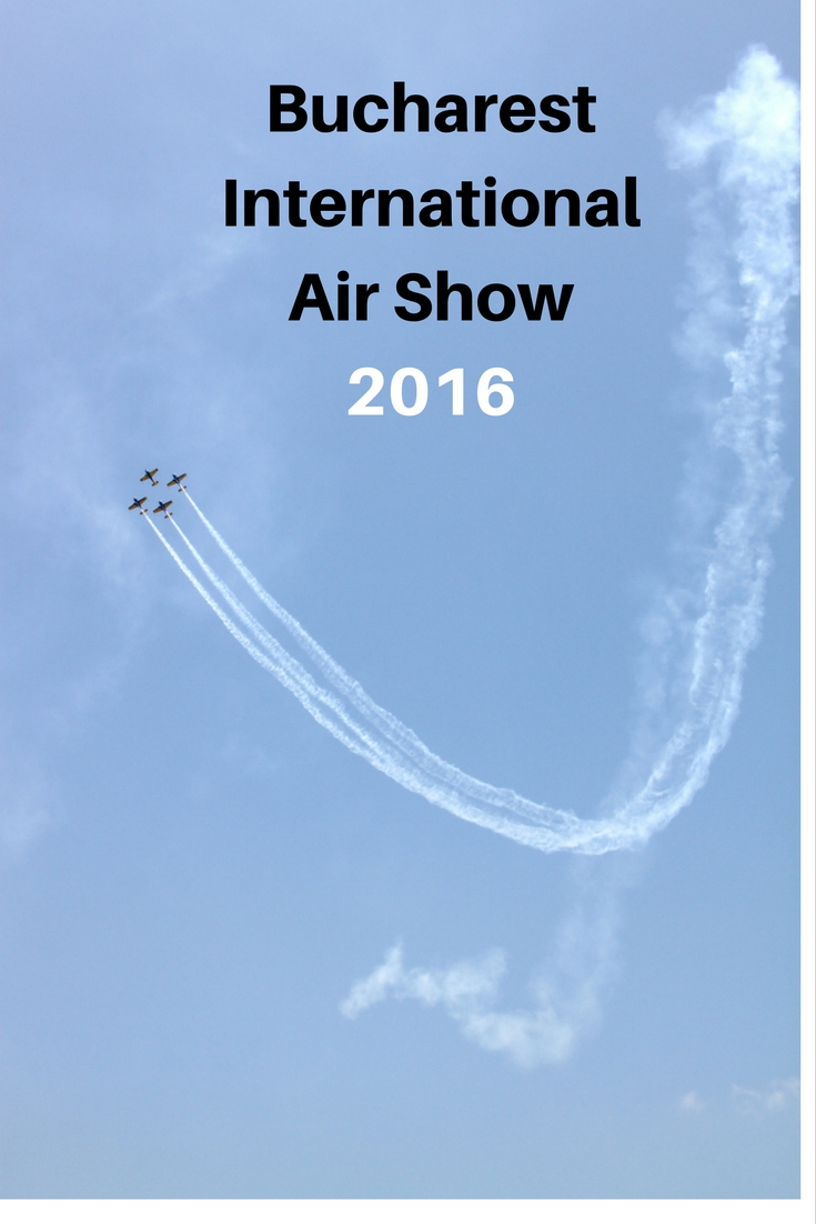#BIAS 2016 - #Bucharest International Air #Show