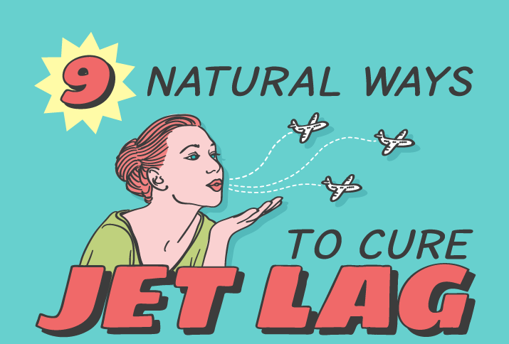 How to cure jet lag #jetlag #beat #cure #travel