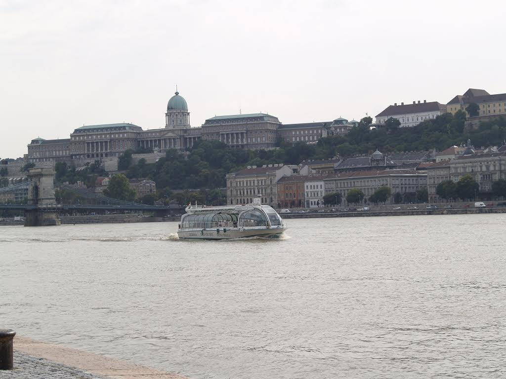Budapest, Hungary - Top Destinations to visit in 2017 recommended by #travel bloggers