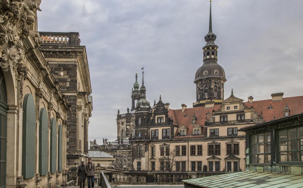 Dresden, Germany - Top Destinations to visit in 2017 as recommended by #travel bloggers