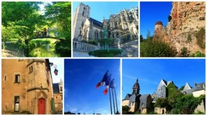 Le Mans, France - Top Destinations to visit in 2017 recommended by #travel bloggers