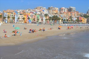Costa Blanca, Spain - Top Destinations to visit in 2017 recommended by #travel bloggers