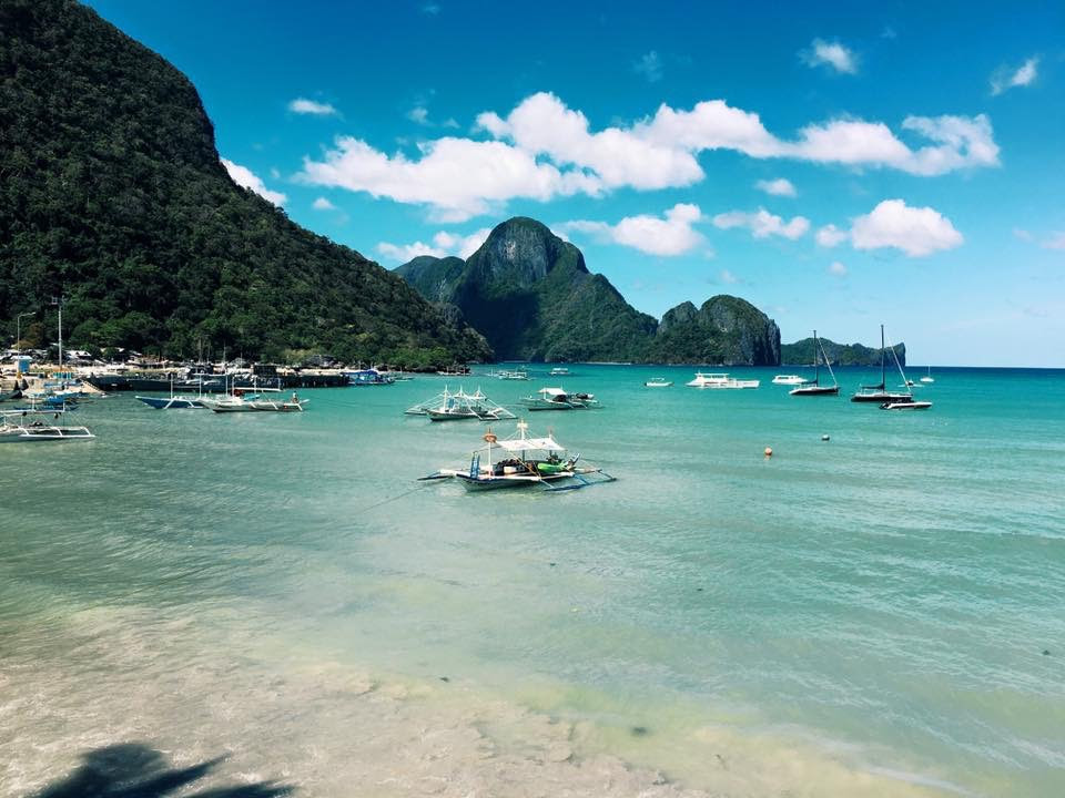 El Nido, Philippines - Top Destinations to visit in 2017 recommended by #travel bloggers