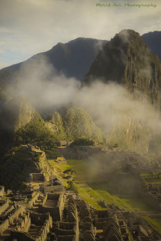 Machu Picchu - Top Destinations to visit in 2017 recommended by #travel bloggers