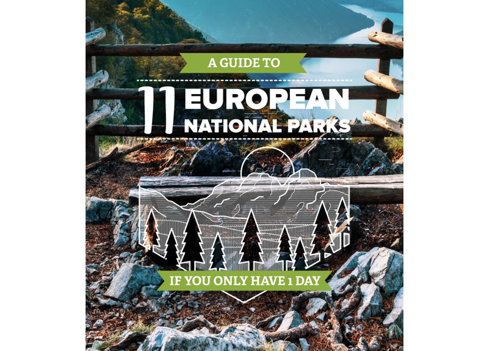 Travel guide: How to spend a day in Europe's most famous parks