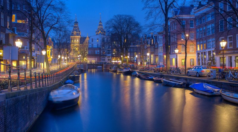 Top attractions in Amsterdam for a first visit