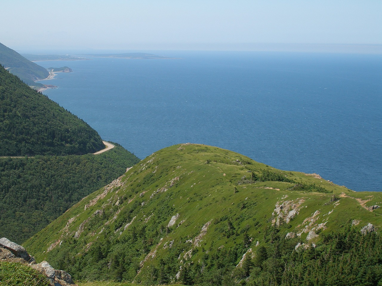 Cabot Trail - Incredible Routes for Family Road Trips in Canada on a Budget