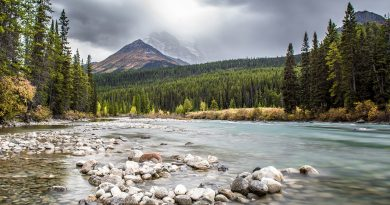 Banff - Incredible Routes for Family Road Trips in Canada on a Budget
