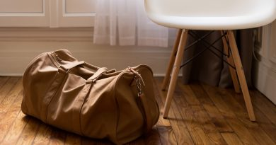 How to make sure you pack everything you need for your trip!