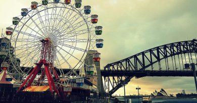 Sydney - pixabay