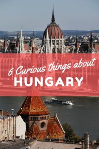 6 Curious Things About Hungary. From cowboys to... well, read the article and you'll discover :)