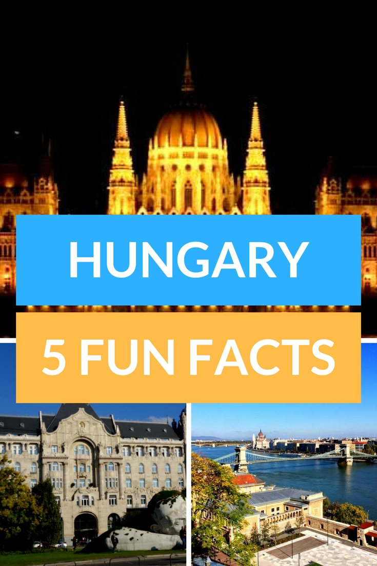 6 Fun Facts About Hungary