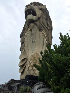 Sentosa - Singapore