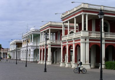 Granada in Nicaragua could be that secret vacation spot that everyone's missing out on