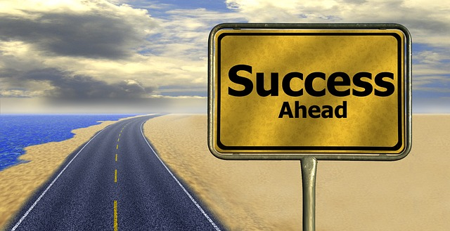 success career pixabay