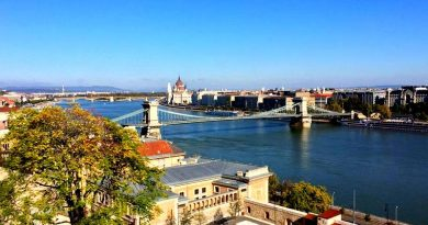 6 Curious Things About Hungary
