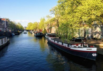 5 Unusual Things About Amsterdam