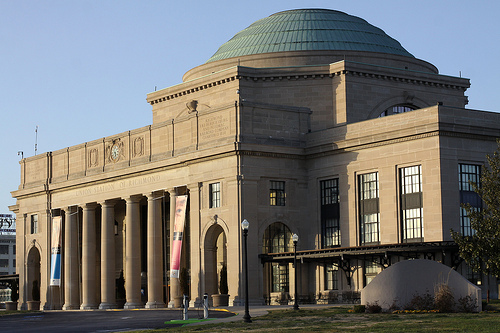 Science Museum of Virginia - Top Family Attractions in Richmond
