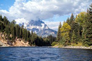 Snake River - Grand Teton National Park