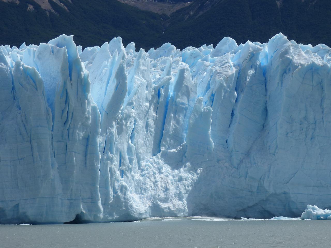 Perito Moreno glacier pixabay