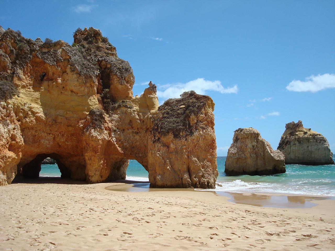 Portugal - Algarve pixabay